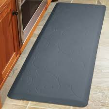 Floor Mats For Kitchen by Amazon Com Wellnessmats Anti Fatigue 72 Inch By 24 Inch Bella