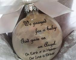 infant loss christmas ornaments the creative canvas by shopcreativecanvas on etsy