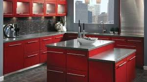 Slab Kitchen Cabinet Doors Gloss Kitchen Gloss Kitchen Cabinets Slab Cabinet Doors