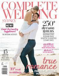 complete wedding magazine universal magazines