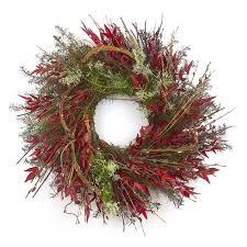fresh wreaths the woodland wreath farm fresh wreaths from oregon