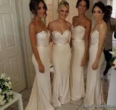 gold bridesmaid dresses chagne gold bridesmaid dresses 2016 2017 b2b fashion