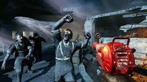 How To Install Custom Zombie Maps Waw Classic Zombies Maps Are Coming To U0027call Of Duty Black Ops 3 U0027