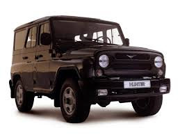 uaz hunter tuning uaz 315195 hunter 2003 uaz 315195 hunter 2003 photo 21 u2013 car in