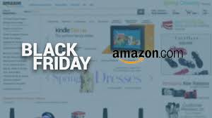 amazon kindle fire hdx black friday sale amazon marks down kindle readers and fire tablets for black friday