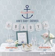 Baby Shower Pastel - color inspiration set sail with a pastel palette kate aspen blog