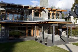 contemporary house design with modern architecture design by kevin