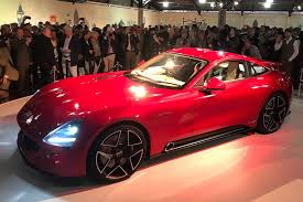 sport cars 2017 new 2018 tvr sports car news photos specs prices by car magazine