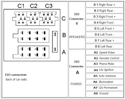 vauxhall astra stereo wiring diagram wiring schematics and