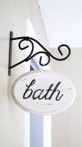 best 25 bath sign ideas on pinterest bathroom signs bathroom