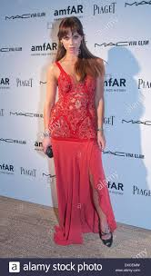 Liliana Matthaeus Amfar Inaugural Benefit At The Soho Beach House