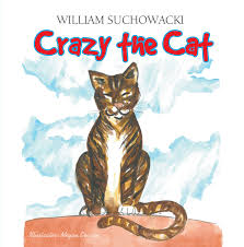 crazy the cat litfire publishing bookstore
