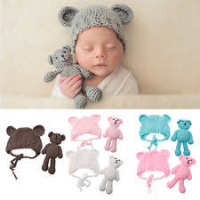 Baby Boy Photo Props Baby Hats And Costumes Photo Props Ebay