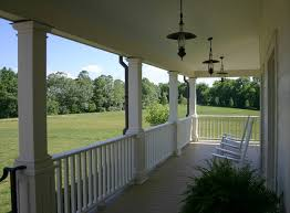 farmhouse porches farm