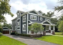 Gray Exterior Paint Colors Exterior Gray Paint In Online From At And