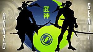 overwatch halloween background video 84 hanzo overwatch hd wallpapers backgrounds wallpaper abyss