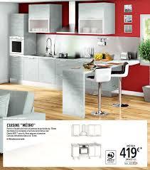 modele cuisine brico depot meuble d angle cuisine brico depot kirafes
