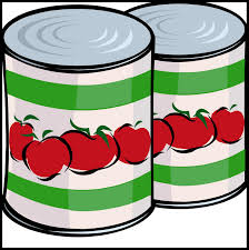 images for can food drive clip clip library