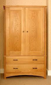 Wooden Armoire Wardrobe Wardrobes Wooden Armoire Wardrobe Plans Free Armoire Wardrobe