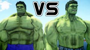 hulk incredible hulk epic battle