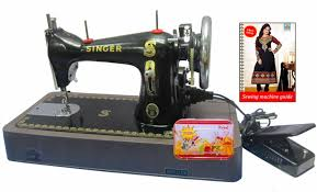 singer ladies use with royal accessories deluxe motor deluxe