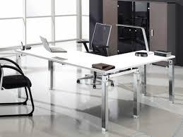 bureau direction design bureaux de direction design blanc achat bureaux de direction