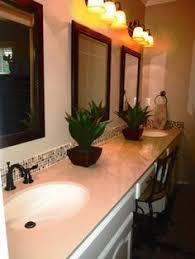 Bathroom Vanity Tops Cultured Marble Ideas Pinterest - Cultured marble backsplash