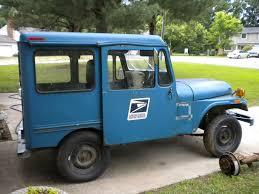 postal jeep conversion gone postal mail jeep build nc4x4
