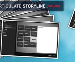articulate storyline templates now available elearning brothers