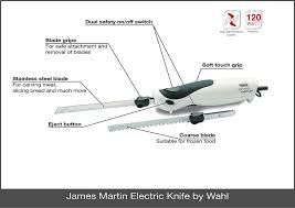 james martin kitchen knives james martin by wahl electric knife amazon co uk kitchen u0026 home