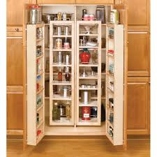 rev a shelf 4wp18 4wp series complete swing out tall pantry kit