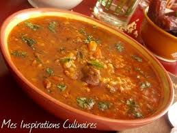 cuisine algerienne recette ramadan chorba frik le de samar cuisine du mon
