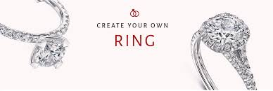 create your own ring create your own ring the gold source inc