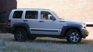 liberty jeep 2002 2010 jeep liberty renegade an u003ci u003eaw u003c i u003e drivers log autoweek