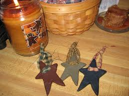 homespun ideas from betty use cookie cutters for holiday ornies or