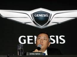 honda owns lexus hyundai is going after lexus and mercedes with a luxury brand of