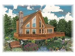 a frame style house plans plan 006h 0045 great house design