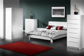 High Gloss Bedroom Furniture Decorate White Gloss Bedroom Furniture Editeestrela Design