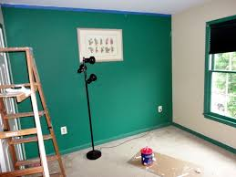 painting one wall a different color awesome would it look good to