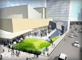 Sony Centre Floor Plan Born Again Plaza To Enhance Sony Centre Knelman Toronto Star