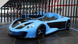 sport cars 2017 shaali motorsports n360 is a no frills all thrills sports car