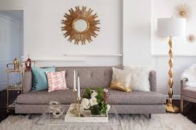 decorating ideas for small living rooms on a budget how to decorate a small living room