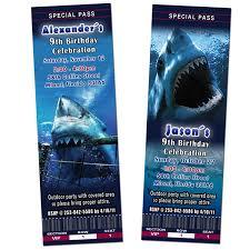 shark birthday invitations my party obsessions u2022 shark party part 2