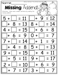 christmas math worksheets 2nd grade subtraction for fi koogra