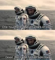 Astronaut Meme - he s right it s a prequel meme we can t wait to have prequelmemes