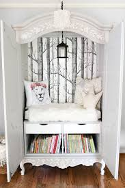 best 25 fairytale home decor ideas on pinterest fairytale house diy narnia wardrobe reading nook