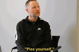 we asked scottish comedian limmy for life advice and it was
