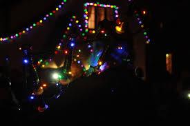 Zoo Lights Oregon by Christmas Lights Tour