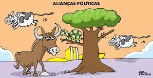 Em entrevista reveladora, o colunista deste Site - Abraão Cavalcanti -, estabelece a ética como o principal condicionante para se formalizar uma aliança.