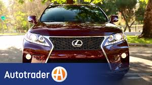 lexus suv for sale in kenya 2014 lexus rx 350 5 reasons to buy autotrader youtube